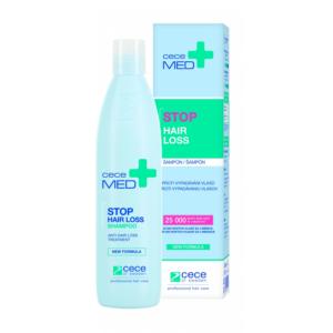 Cece šampon proti padaniu vlasov