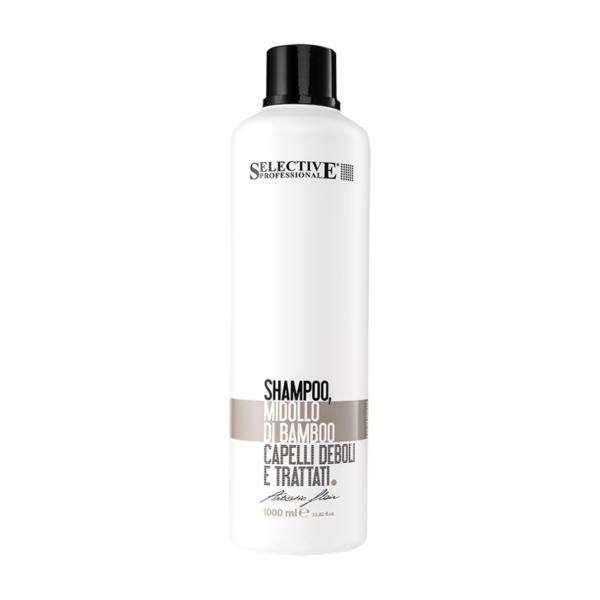 Selective šampón midollo hydratačný