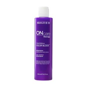 Seledtive ONcare color block šampón