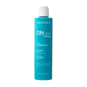 Selective hydratačný šampón