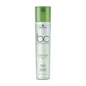 Schwarzkopf Professional BC Collagen objemový šampón 250 ml