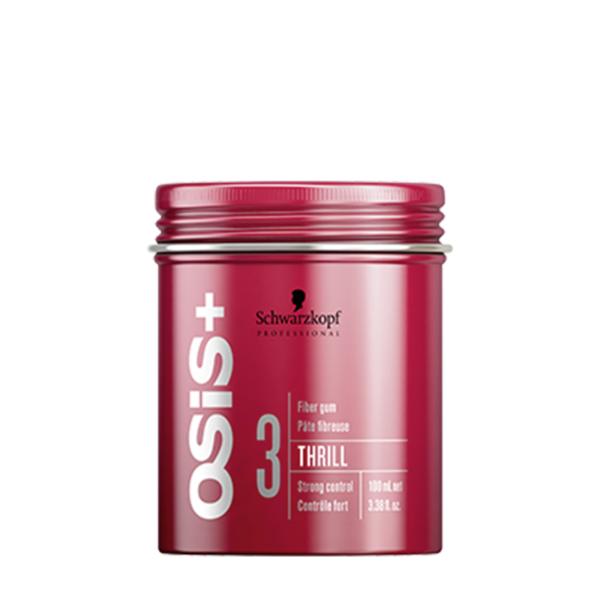 Schwarzkopf Professional Osis+Thrill elastická guma 100 ml
