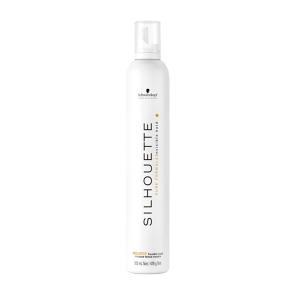 Schwarzkopf Professional Silhouette flexibilné tužidlo na vlasy 500 ml